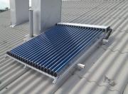 Vakumski sončni kolektor VC-20HP